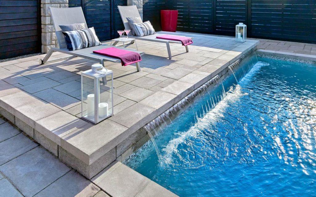 Ottawa patio design serving the ottawa and surrounding for Pool design ottawa