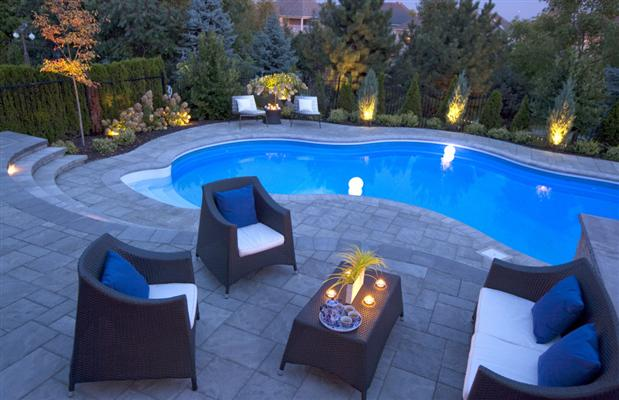 Ottawa patio design serving the ottawa and surrounding for Pool design 101